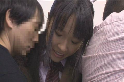 推定Hカップ 柔乳女子高生_003