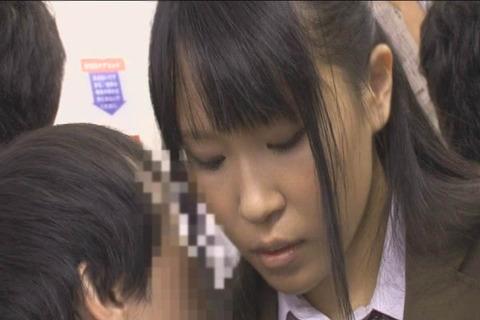 推定Hカップ 柔乳女子高生_001