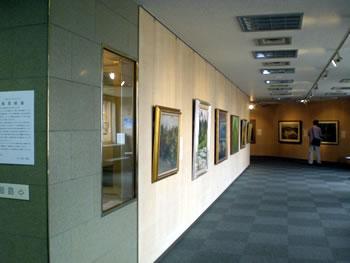 たましん歴史美術館1