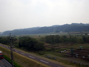 府中中河原多摩川1009