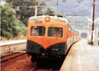 中央線78