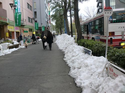 関東甲信越大雪201402191