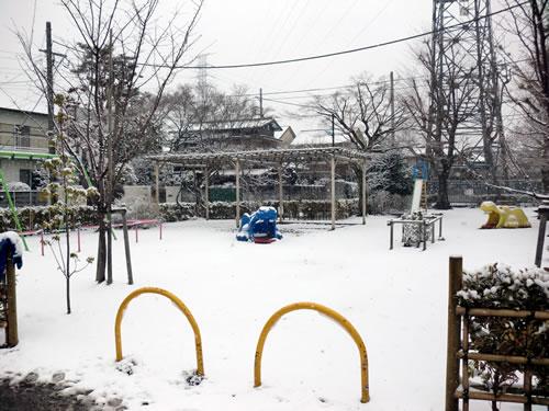 関東甲信越大雪201402141
