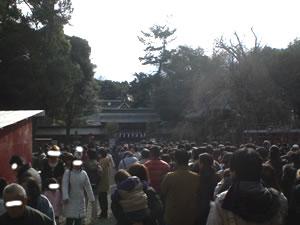 15大国魂神社