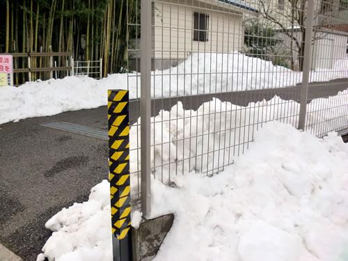 関東甲信越大雪201402194