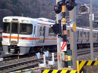中央線0911