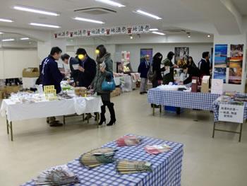 日本橋地酒祭り2011−3
