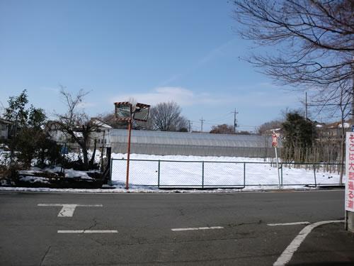 関東甲信越大雪201402102