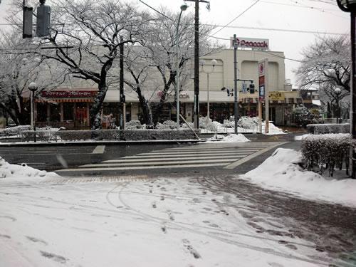 関東甲信越大雪201402142