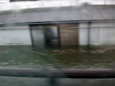 11台風12号宍道湖1