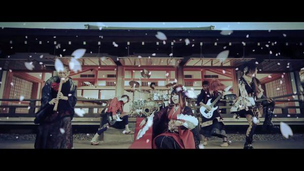 youtube-wagakkiband