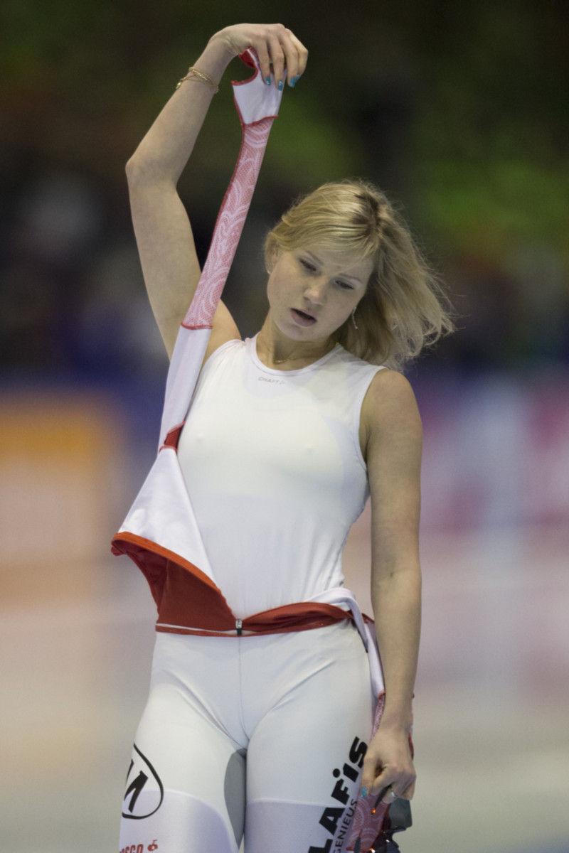 女子 スピード スケート 選手