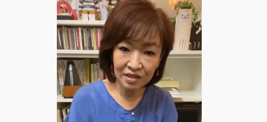 清水ミチコ 岡田晴恵