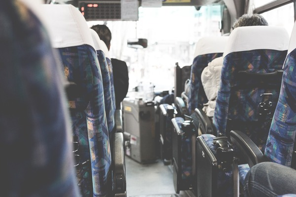 高速路線バス画像映像神戸全裸乗車露出狂JR三ノ宮駅灘の生一本氏
