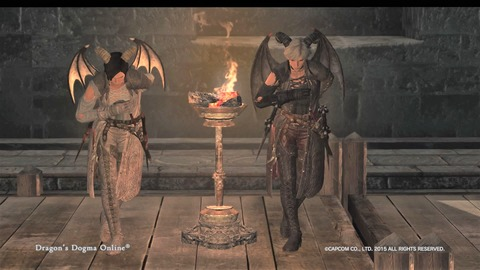 Dragon's Dogma Online__558