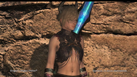 Dragon's Dogma Online__732