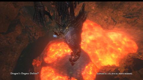 Dragon's Dogma Online__385