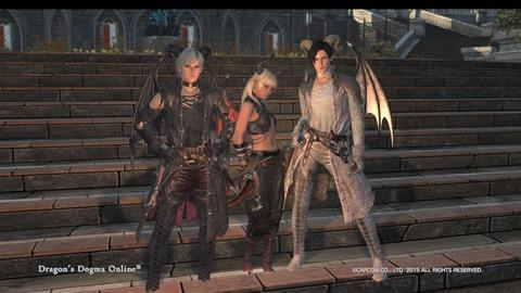 Dragon's Dogma Online__536