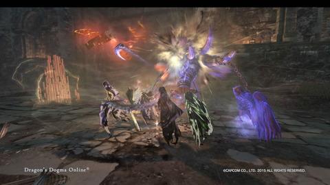 Dragon's Dogma Online__394