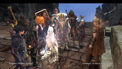 Dragon's Dogma Online__407