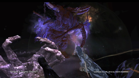 Dragon's Dogma Online__395