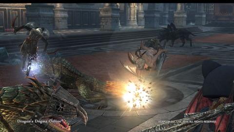 Dragon's Dogma Online__552