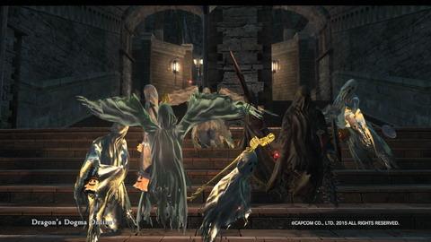 Dragon's Dogma Online__325