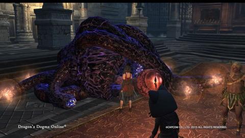 Dragon's Dogma Online__196