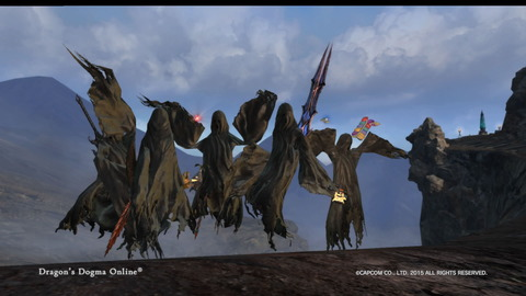 Dragon's Dogma Online__383