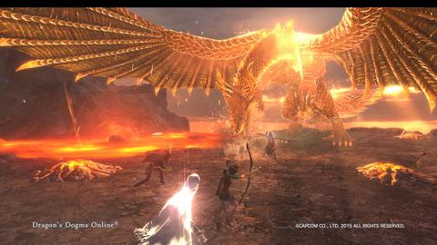 Dragon's Dogma Online__367