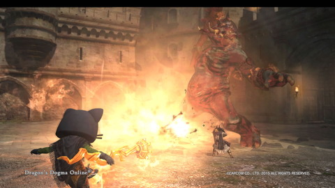 Dragon's Dogma Online__327
