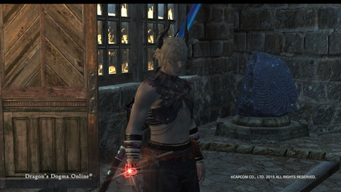 Dragon's Dogma Online__734