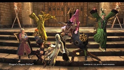 Dragon's Dogma Online__318