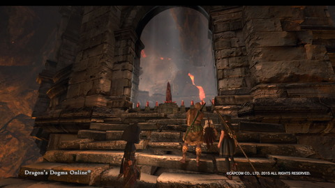Dragon's Dogma Online__254