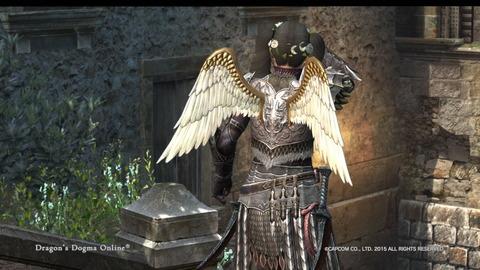 Dragon's Dogma Online__562