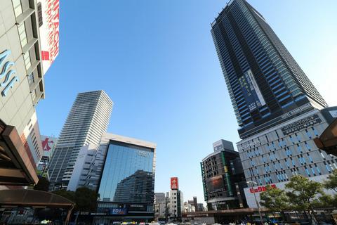 広島駅前南口