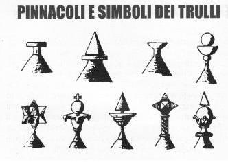 図3 主なピンナコロ