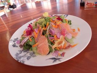 花サラダ2