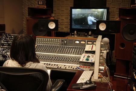 mixingroom
