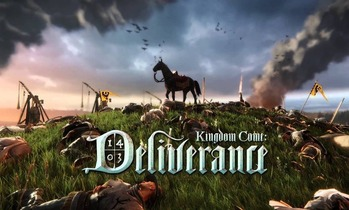 Kingdom Come Deliverance (4)