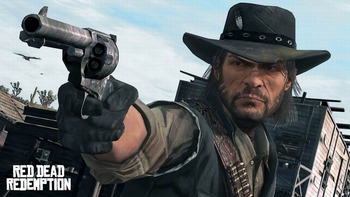 RED DEAD REDEMPTION (4)