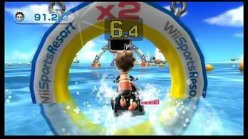 Wii スポーツ リゾート