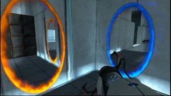 portal ゲーム
