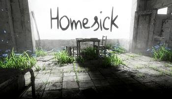 homesick ゲーム