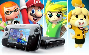 Wii U イメージ