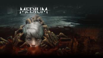 The Medium game (2)