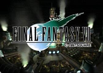 FF7 PS1