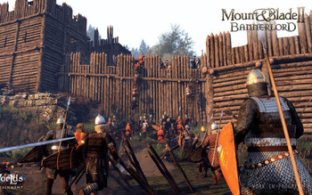 Mount and Blade 2BL
