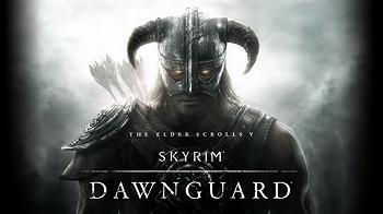 スカイリム拡張DLC