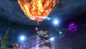 黒魔導士 FF14 魔法